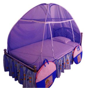 Single Bed Mosquito Net