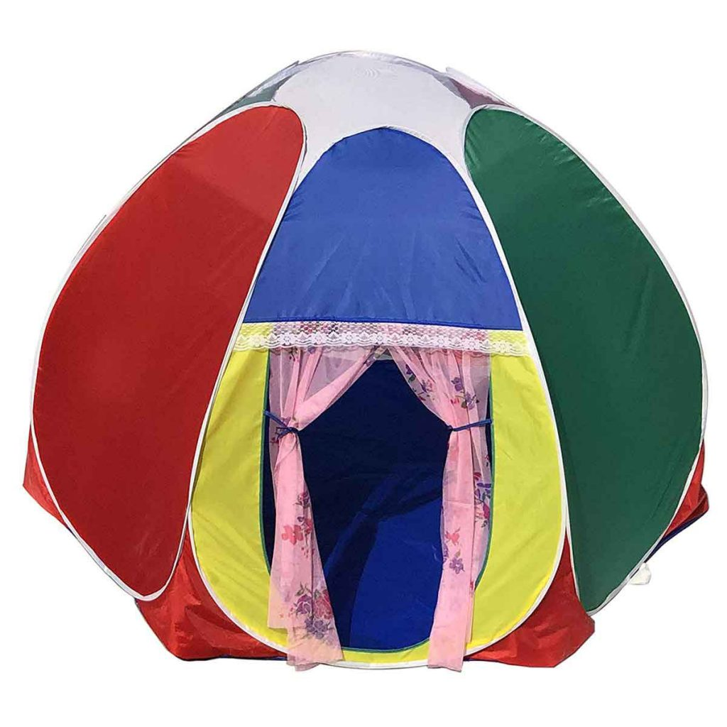 Kids Toys Play Tent House