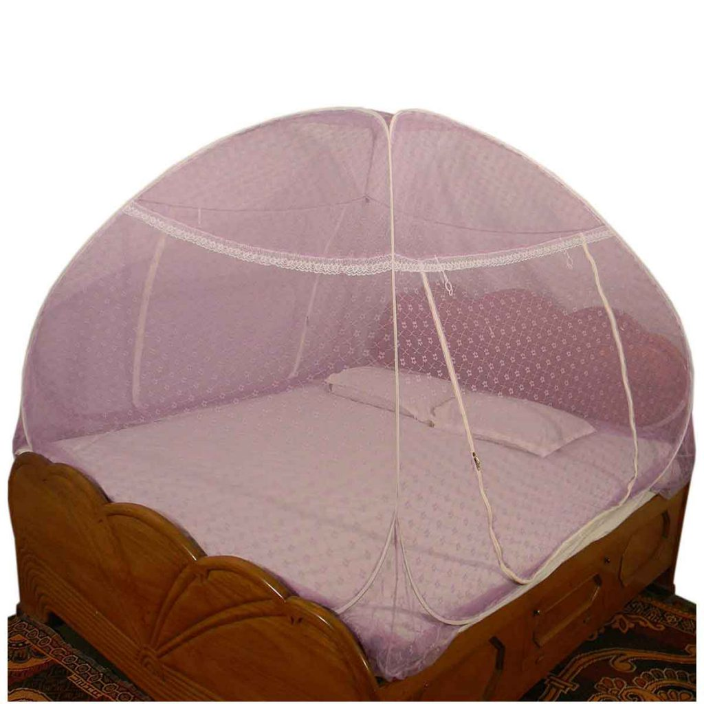 King Size Foldable Mosquito Net